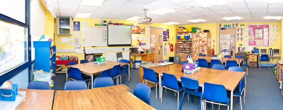Modern Classroom Assessment ~ Arranging your classroom part primary practice