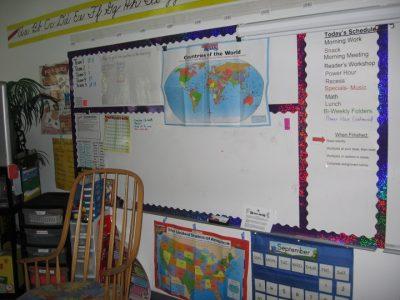 class-board